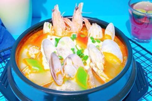 饭点王海鲜饭需要投入多少资金 开店流程有哪些
