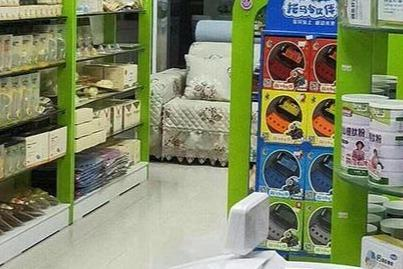 开母婴用品店生意怎么样 加盟新宠儿生意不错