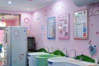 熊貓baby泳療中心合作費多少錢 總投資一共多少錢