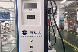 冠动力电瓶修复县级怎么代理 做代理商预计需要多少钱