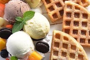 和乐雪冰淇淋生意怎么样