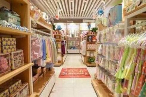 母婴用品上葡京开户官方网站平台选择哪个比较好 新宠儿抢占商机