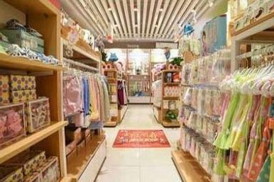 现在开什么母婴用品店好 新宠儿更具优势