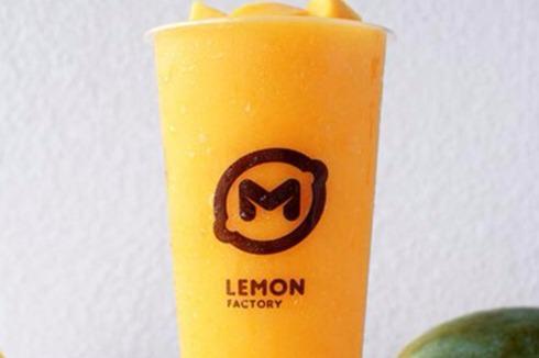 在大学附近开柠檬工坊奶茶加盟店好**吗