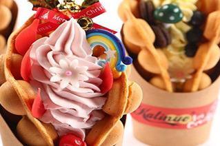 投资卡缇诺冰淇淋能赚钱吗 项目加盟有什么要求