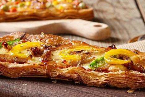 中国披萨加盟店有哪些