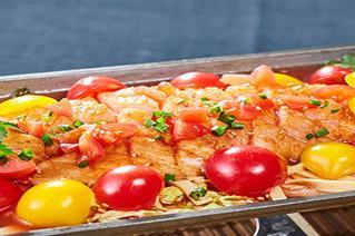 开一家烤鱼饭店如何选择好的加盟品牌