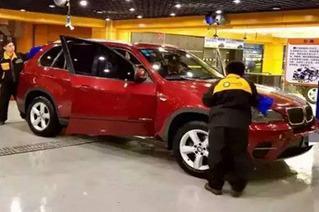 特福萊汽車美容加盟費*低多少 開店生意如何