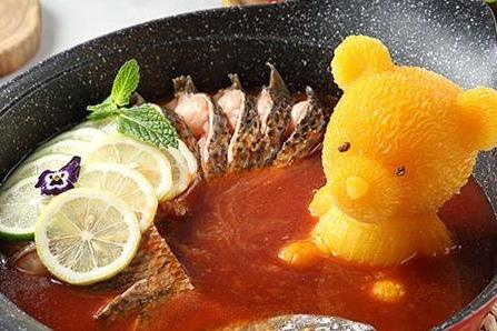 开一家餐厅好吗 记忆南塘健康美食****