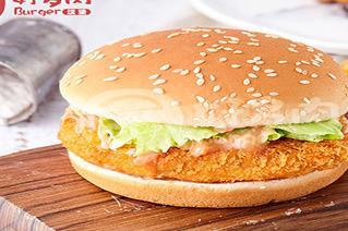 几万块钱可以开家汉堡店吗 什么品牌比较好做