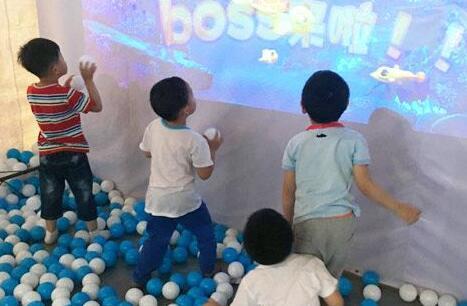儿童室内游乐场利润有多少
