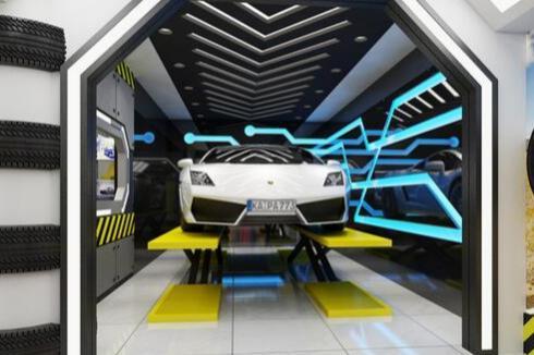 開一家洗車店的費用需要多少