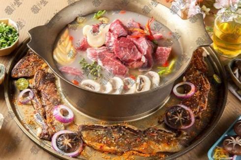 加盟雅坐涮烤鍋王總部提供設備嗎
