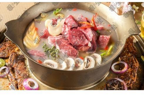 涮烤一体锅加盟多少* 如何选择好的品牌呢