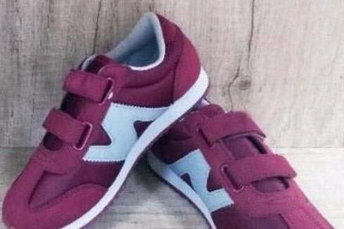 中老年健步鞋批发多少* 货源哪里找