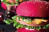 夏季适合做汉堡生意吗 嗨丘嗨丘利润有多少