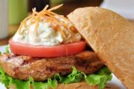好多肉漢堡加盟費多少錢 總投資貴不貴