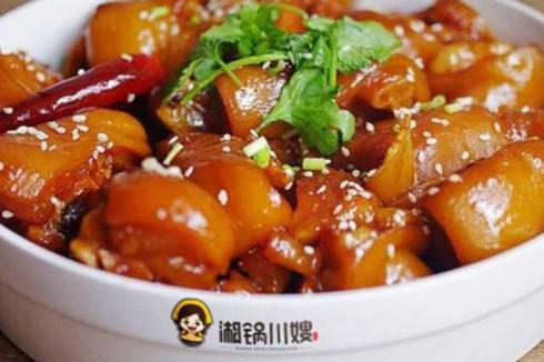 湘锅川嫂小碗蒸菜加盟费多少 2019加盟总投资多少