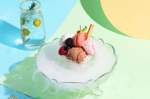 該如何選擇一款*** 冰雪大王冰淇淋就不錯