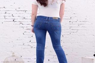 女牛仔裤一般什么价位 美酷思上千款式低至38元