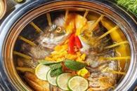 魚你相約火山噴泉火鍋市場前景好嗎 去加盟的人多嗎