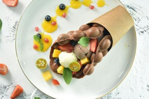冰淇淋加盟店选哪家好 和乐雪冰淇淋全面指导经营