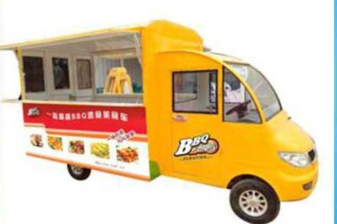 烧烤小吃车加盟店排行榜中哪个品牌****
