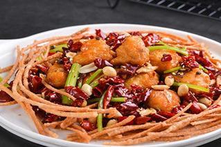 为什么大家都选择湘锅川嫂小碗蒸菜