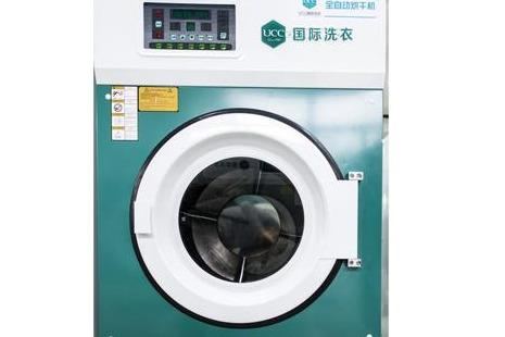 UCC**洗衣怎么经营 多渠道解决生意单一问题