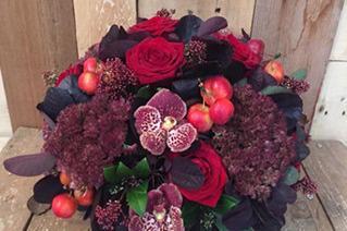 開一家花弄影花藝店有前景嗎 需要多少費用