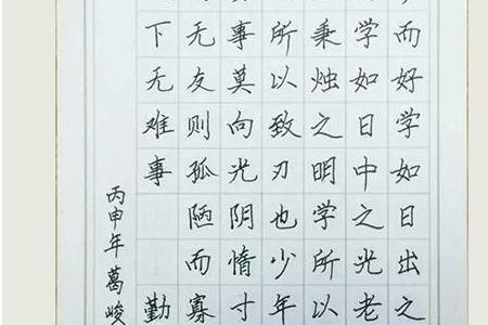 网络教育什么牌子好 赵汝飞练字加盟自有高招