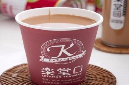 乐堂口手工拉茶2019年加盟费要多少钱 开店总投资大概多少