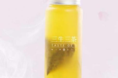 三生三茶總部在哪里 是哪個公司旗下的產品