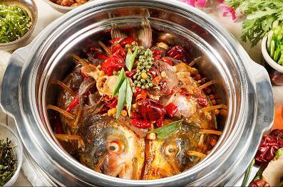 鱼你相约*山喷泉*锅的市场前景好吗