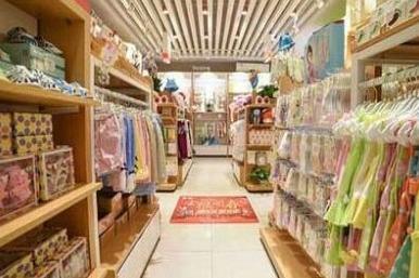 开一家母婴用品店需要多少* 开店如何经营