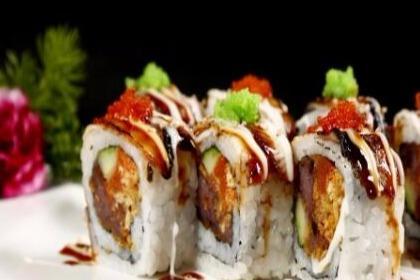 嘿店寿司加盟能获利吗