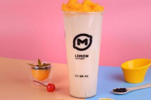 开茶饮店需要多少成本 柠檬工坊让你小投资创业