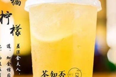 茶饮加盟应该怎么选择品牌 选择茶知否茶饮怎么样