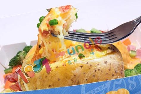 土豆小吃名气大的品牌有哪些 代理开店**吗