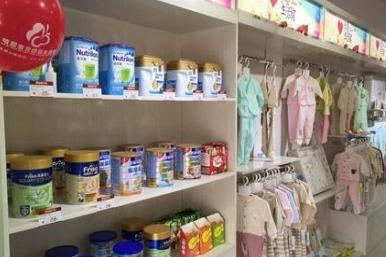 開母嬰用品店新手如何進貨