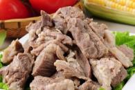 自貢蜀皇全牛宴菌湯鮮黃牛肉門店生意好嗎