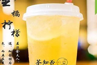 在县城开一家茶饮店**吗 茶知否茶饮日进斗金