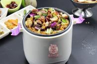 中式快餐店有哪些品牌 爱尚焖小猪实力强大