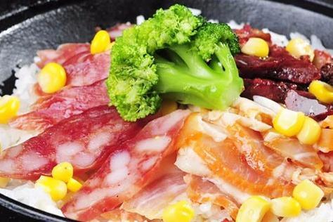 巧仙婆砂锅焖鱼饭快餐加盟优势怎么样 人气不错的速食美味
