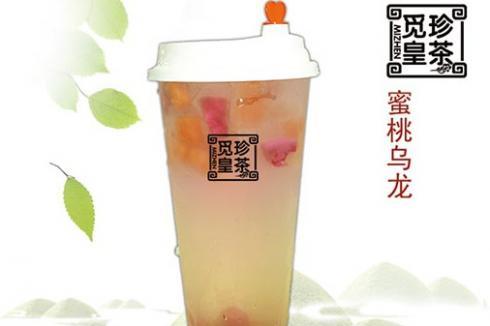 开饮品店市场怎么样 投资觅珍皇茶比较好