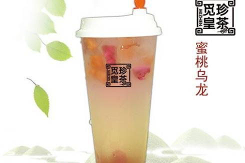 在县城开一家茶饮店怎么样 觅珍皇茶有没有市场