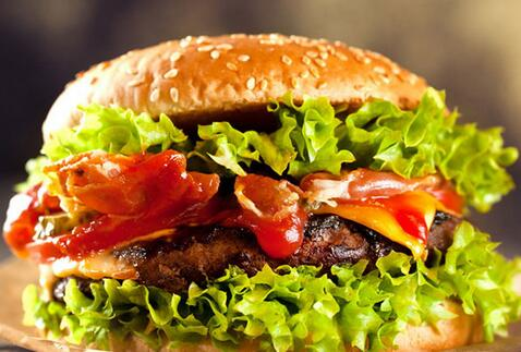 漢堡炸雞培訓 選擇大堡當家