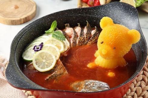 记忆南塘特色餐饮