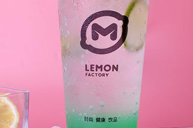檸檬工坊港式飲品