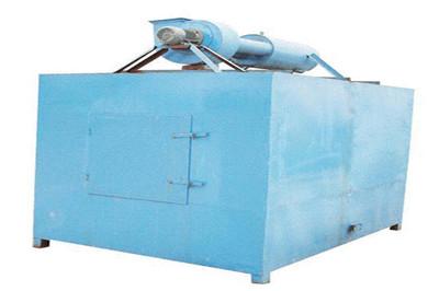 金火旺木炭机